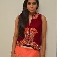 Rashmi Gautham at Guntur Talkies First Look Launch Photos   Picture 1085299