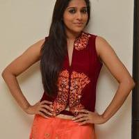 Rashmi Gautham at Guntur Talkies First Look Launch Photos   Picture 1085300