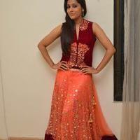 Rashmi Gautham at Guntur Talkies First Look Launch Photos   Picture 1085301