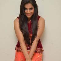 Rashmi Gautham at Guntur Talkies First Look Launch Photos   Picture 1085302