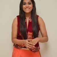 Rashmi Gautham at Guntur Talkies First Look Launch Photos   Picture 1085303