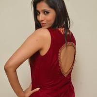 Rashmi Gautham at Guntur Talkies First Look Launch Photos   Picture 1085306