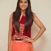 Rashmi Gautham at Guntur Talkies First Look Launch Photos   Picture 1085307