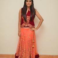 Rashmi Gautham at Guntur Talkies First Look Launch Photos   Picture 1085308