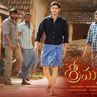 Srimanthudu Movie Posters | Picture 1086769