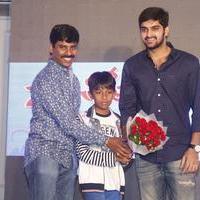 Santosham Awards Curtain Raiser Press Meet Stills