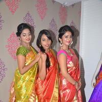 Archana Shastry - Archana Launches Srinivasa Textiles Photos   Picture 1088483