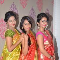 Archana Shastry - Archana Launches Srinivasa Textiles Photos   Picture 1088484