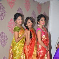 Archana Shastry - Archana Launches Srinivasa Textiles Photos   Picture 1088485