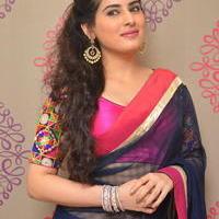Archana Shastry - Archana Launches Srinivasa Textiles Photos   Picture 1088488