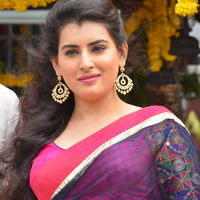 Archana Shastry - Archana Launches Srinivasa Textiles Photos   Picture 1088489