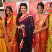 Archana Shastry - Archana Launches Srinivasa Textiles Photos   Picture 1088493