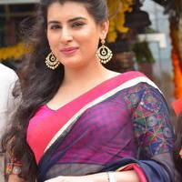 Archana Shastry - Archana Launches Srinivasa Textiles Photos   Picture 1088496