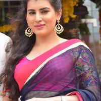 Archana Shastry - Archana Launches Srinivasa Textiles Photos   Picture 1088497