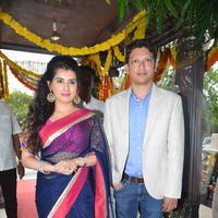 Archana Shastry - Archana Launches Srinivasa Textiles Photos   Picture 1088498
