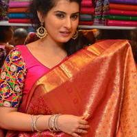 Archana Shastry - Archana Launches Srinivasa Textiles Photos   Picture 1088501