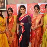 Archana Shastry - Archana Launches Srinivasa Textiles Photos   Picture 1088502