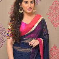 Archana Shastry - Archana Launches Srinivasa Textiles Photos   Picture 1088504