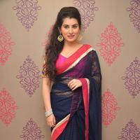 Archana Shastry - Archana Launches Srinivasa Textiles Photos   Picture 1088505