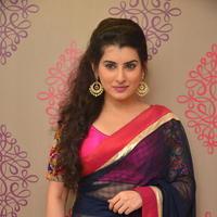 Archana Shastry - Archana Launches Srinivasa Textiles Photos