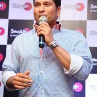 Sachin Tendulkar - Sachin Tendulkar at Smaaash Hyderabad Stills | Picture 1088414