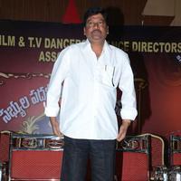 Rajendra Prasad - Telugu Film and Tv Dancers and Dance Directors Association Press Meet Stills | Picture 1088065