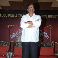 Rajendra Prasad - Telugu Film and Tv Dancers and Dance Directors Association Press Meet Stills