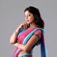 Bindu Madhavi - Bindu Madhavi in Ballala Deva Movie Stills | Picture 1089147