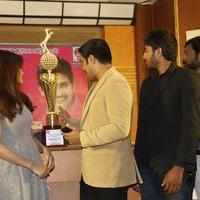 Kakatiya Cine Cricket Cup Launch Photos