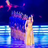 Shriya Saran - SIIMA Awards 2015 Stills | Picture 1090744