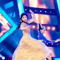 Shriya Saran - SIIMA Awards 2015 Stills | Picture 1090930