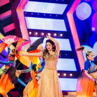 Shriya Saran - SIIMA Awards 2015 Stills | Picture 1090935