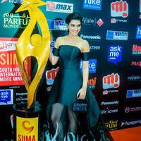 Kriti Sanon - SIIMA Awards 2015 Stills | Picture 1091026