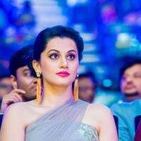 Taapsee Pannu - SIIMA Awards 2015 Stills | Picture 1091050