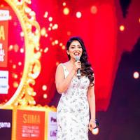 Shriya Saran - SIIMA Awards 2015 Stills | Picture 1091082
