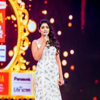 Shriya Saran - SIIMA Awards 2015 Stills | Picture 1091083