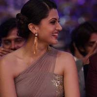 Taapsee Pannu - SIIMA Awards 2015 Stills | Picture 1090416