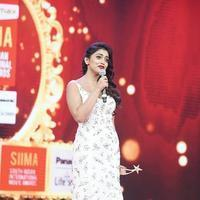 Shriya Saran - SIIMA Awards 2015 Stills | Picture 1090447