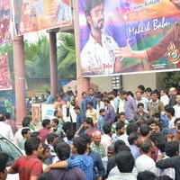 Srimanthudu Movie Theater Coverage Photos | Picture 1090517