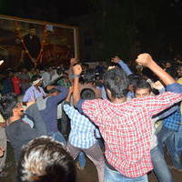 Srimanthudu Movie Theater Coverage Photos | Picture 1090521