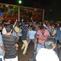 Srimanthudu Movie Theater Coverage Photos | Picture 1090522