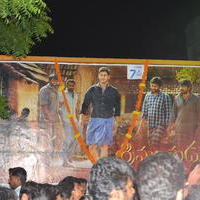 Srimanthudu Movie Theater Coverage Photos | Picture 1090526