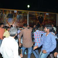 Srimanthudu Movie Theater Coverage Photos | Picture 1090531