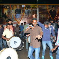 Srimanthudu Movie Theater Coverage Photos | Picture 1090532