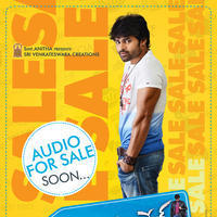 Subrahmanyam For Sale Movie Audio Release Posters | Picture 1090362