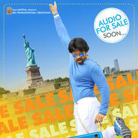 Subrahmanyam For Sale Movie Audio Release Posters | Picture 1090363