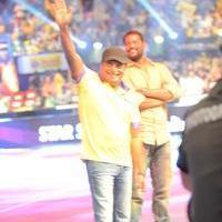 Prakash Raj - Celebrities at PRO Kabaddi Match Stills | Picture 1090554