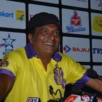 Prakash Raj - Celebrities at PRO Kabaddi Match Stills | Picture 1090558