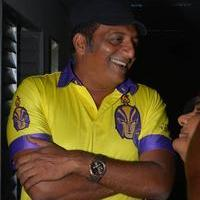 Prakash Raj - Celebrities at PRO Kabaddi Match Stills | Picture 1090565