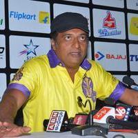 Prakash Raj - Celebrities at PRO Kabaddi Match Stills | Picture 1090573